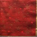 (1 bucata) - Servetel hartie Craciun 33*33cm
