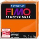 Fimo Professional orange 85 grame - 8004-4