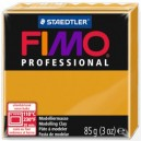 Fimo Professional ochre 85 grame - 8004-17