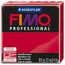 Fimo Professional carmine 85 grame - 8004-29