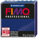 Fimo Professional navy blue 85 grame - 8004-34