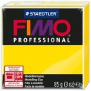 Fimo Professional true yellow 85 grame - 8004-100