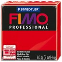 Fimo Professional true red 85 grame - 8004-200