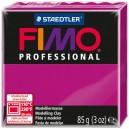 Fimo Professional true magenta 85 grame - 8004-210