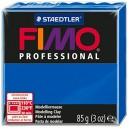 Fimo Professional true blue 85 grame - 8004-300