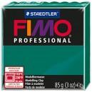 Fimo Professional true green 85 grame - 8004-500
