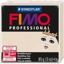 Fimo Professional doll art beige 85 grame - 8027-44