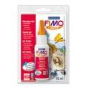 Fimo Liquid decorating gel 50 ml - 8050-00 BK