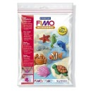 Fimo Clay mould Sea creatures - 8742 02
