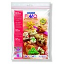Fimo Clay mould Merry Christmas - 8742 12