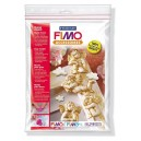 Fimo Clay mould Young angels - 8742 27