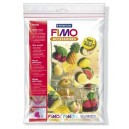 Fimo Clay mould Fruits - 8742 42