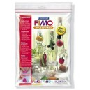 Fimo Clay mould Vegetables - 8742 43