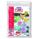 Fimo Clay mould Spring - 8742 52