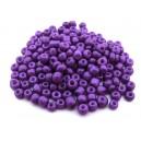 MN4mm-30 - (45 grame) Margele nisip violet 4mm
