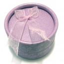 CCI-A-04 - Cutie cadou mov pentru inel 5.5*3.5cm