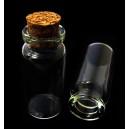 SDOP-01 - Sticla cu dop pluta 50*22mm