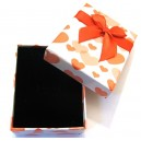 CCS-L-03 - Cutie cadou inimioare rosii pentru set 9*7*2.8cm