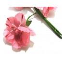 FLO09 - Flori artificiale roz 3-4cm/11cm