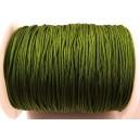 SNY1.5mm-09 - Snur nylon verde olive 1.5mm