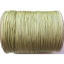 SNY1.5mm-10 - Snur nylon verde olive pal 1.5mm