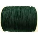 SNY1.5mm-11 - Snur nylon verde marin 1.5mm
