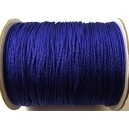 SN1.5mm-13 - Snur nylon albastru royal 1.5mm