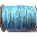 SNY1.5mm-14 - Snur nylon bleu 1.5mm