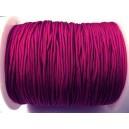 SNY1.5mm-18 - Snur nylon roz fucsia 1.5mm
