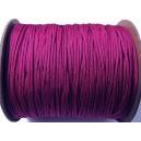 SNY1.5mm-19 - Snur nylon roz magenta 01 1.5mm
