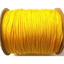 SN1.5mm-30 - Snur nylon galben copt 1.5mm