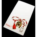 (20 buc.) Carton martisor 5.2*8.9cm
