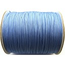 SNY1.5mm-35 - Snur nylon albastru 1.5mm