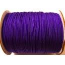 SNY1.5mm-36 - Snur nylon violet 1.5mm