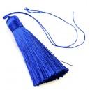 CIMC-08 - Ciucuri matasosi albastru royal 7.5-8cm