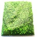 DISPONIBIL 1 PUNGA 13.13 GRAME - PAR1-1.5MM-06 Paiete rotunde fara gaura verde olive 1-1.5mm