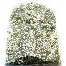 DISPONIBIL 1 PUNGA 5.57 GRAME - PAR1-1.5MM-17 - Paiete rotunde fara gaura gri 1-1.5mm
