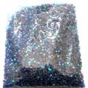 DISPONIBIL 1 PUNGA 10.43 GRAME - PAR1-1.5MM-21 - Paiete rotunde fara gaura paun efect AB 1-1.5mm