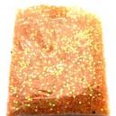 DISPONIBIL 1 PUNGA 10.22 GRAME - PAR1-1.5MM-31 - Paiete rotunde fara gaura portocalii efect AB 1-1.5mm