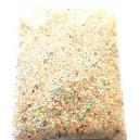 DISPONIBIL 1 PUNGA  GRAME - PAR1-1.5MM-48 - Paiete rotunde fara gaura caisa pal efect AB 1-1.5mm