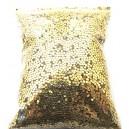 DISPONIBIL 1 PUNGA  GRAME - PAR1-1.5MM-49 - Paiete rotunde fara gaura aurii 01 AB 1-1.5mm