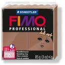 8027-78 - Fimo Professional doll art nougat 85 grame