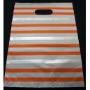 PCP30cm*20cm-02 - Punga cadou plastic 30*20cm