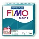 8020-31 - Fimo Soft calypso blue 56 grame