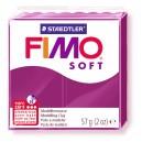 8020-66 - Fimo Soft royal violet 56 grame