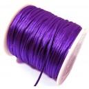 SNY1.5mm-A-03 - Snur nylon violet 1.5mm