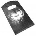 PCP15*9cm-71 - Punga cadou plastic 15*9cm - STOC FOARTE LIMITAT