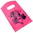 PCP15*9cm-83 - Punga cadou plastic 15*9cm - STOC FOARTE LIMITAT