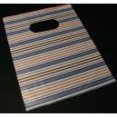 PCP20*15cm-19 - Punga cadou plastic 20*15cm