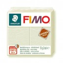 8010-029 - Fimo Leather Effect ivory 57 grame